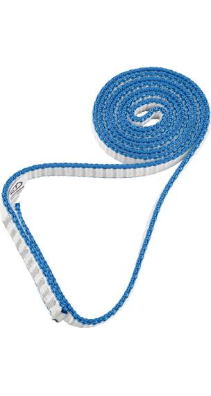 Climbing Technology Looper DY Slings, Webbings & Cords 60cm blue/white